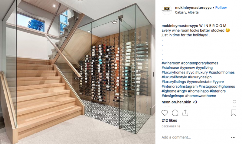 McKinley Masters Custom Homes