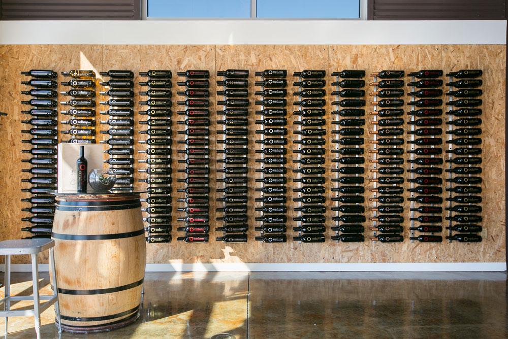 Fidelitas Wines Washington