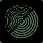 Grain + Rod icon
