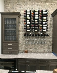 Tim White Home Remodeling Wine Cellars NY