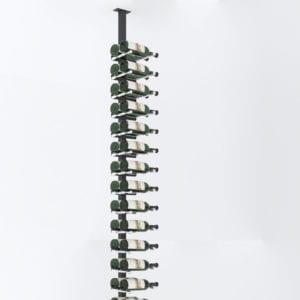 Vino Pins Post Kit, floating wine rack