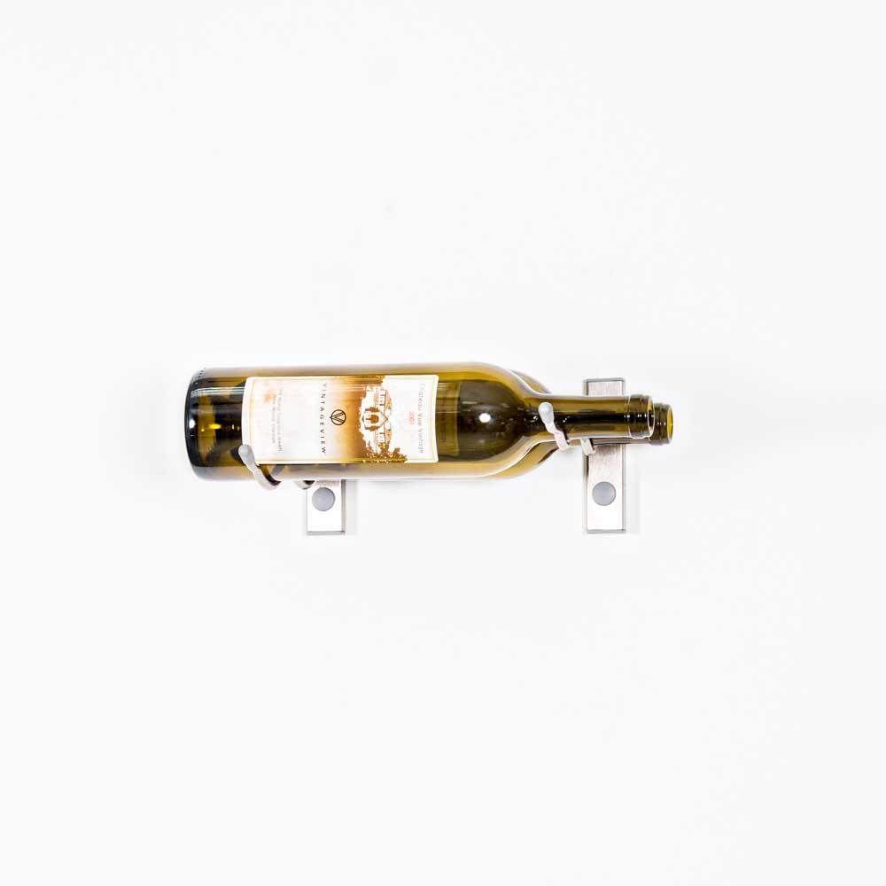 Exquisite Vintage-style single wine storage HF 032 B