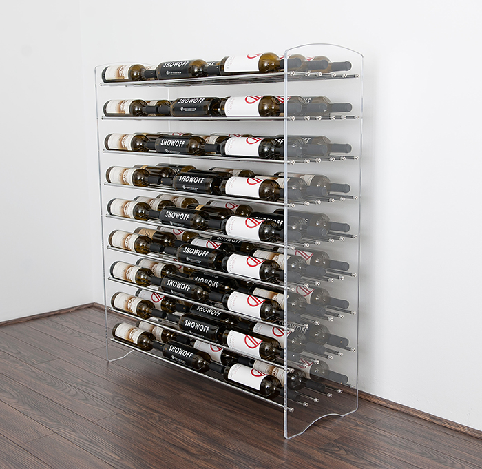 Evolution Wine Tower by VintageView