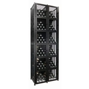 Case & Crate Locker Tall Wine Bottle Storage