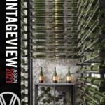2021 VintageView Design Catalog Cover